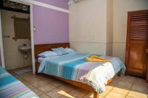 Double Room Hotel Brasilito