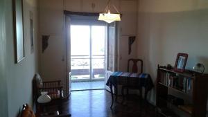 Balcony into Buceo Beach, Ferienwohnungen  Montevideo - big - 23