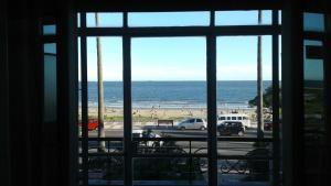 Balcony into Buceo Beach, Ferienwohnungen  Montevideo - big - 50