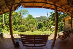 Cedrela Eco-Lodge, Copey