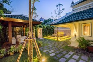 Buddy Oriental Riverside - Ban Khlong Lak Khon (1)