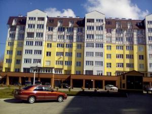 Apartment Yablonevaya 5 - Klyukvennoye