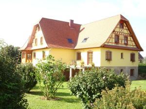 Accommodation in Griesheim-près-Molsheim
