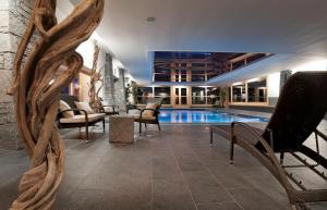 CGH Résidences & Spas Les Chalets de Jouvence - Hotel - Les Carroz