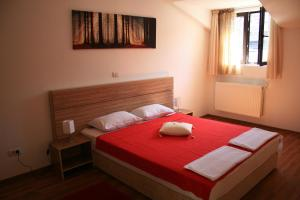 Hostales Baratos - Hostal X Bucharest