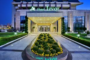 A Hoteli- Hotel Izvor - Arandjelovac