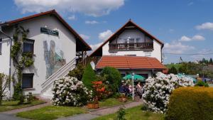 Accommodation in Mittelndorf