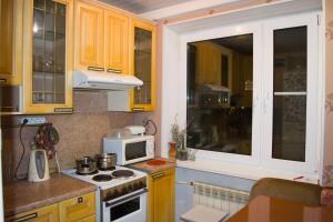 Apartment on Khasanskaya 24 - Podgornaya