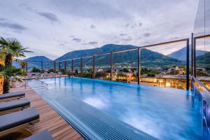 Hotel Therme Meran - Terme Merano - AbcAlberghi.com