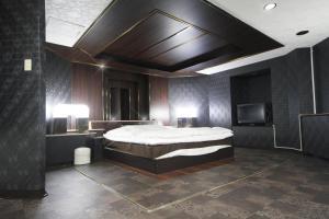 Hotel Que Sera Sera Hirano (Adult Only), Hodinové hotely  Osaka - big - 1