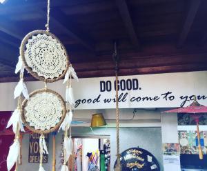 Good Karma Yogyakarta, Hostels  Yogyakarta - big - 110