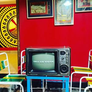 Good Karma Yogyakarta, Hostels  Yogyakarta - big - 118