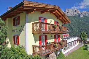 Hotel Vigo - AbcAlberghi.com