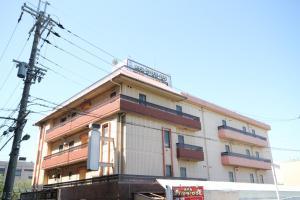 Hotel Que Sera Sera Hirano (Adult Only), Hodinové hotely  Osaka - big - 28