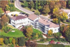Parkhotel Donauwörth, Hotely  Donauwörth - big - 9