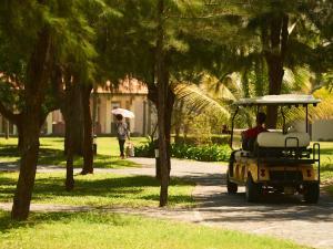 Centara Sandy Beach Resort Danang, Rezorty  Danang - big - 28