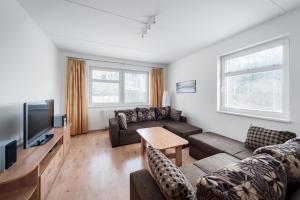 Apartmán U Lanovky