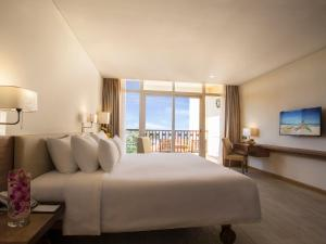 Centara Sandy Beach Resort Danang, Rezorty  Danang - big - 45