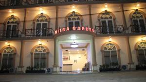 Auberges de jeunesse - Hotel Mitra Garden