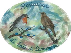 Le Fate di Campagna - AbcAlberghi.com