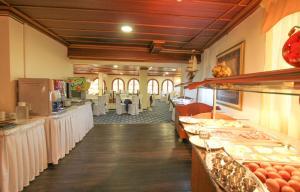 Diana Hotel, Hotely  Zakynthos - big - 52