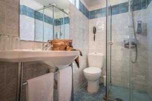 Diana Hotel, Hotely  Zakynthos - big - 9