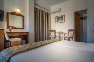 Diana Hotel, Hotely  Zakynthos - big - 11