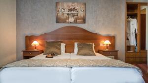 Diana Hotel, Hotely  Zakynthos - big - 10