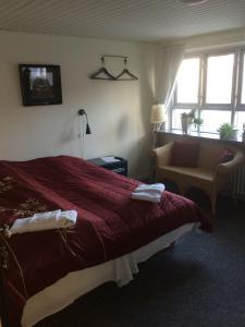 Hotel Ribe, Inns  Ribe - big - 5