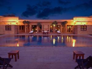Hotel Rawal Kot, Hotely  Jaisalmer - big - 1