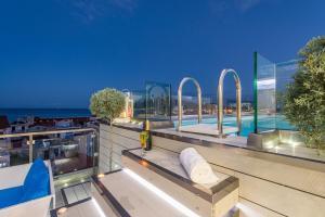 Diana Hotel, Hotely  Zakynthos Town - big - 1