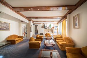 Diana Hotel, Hotely  Zakynthos Town - big - 41