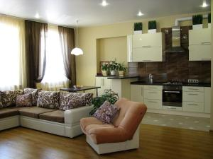 Apartment na Ligovskom