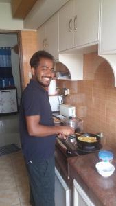 Golpata Bed & Breakfast, Panziók  Dakka - big - 52