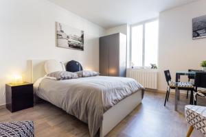 Location gîte, chambres d'hotes Apart By Jo dans le département Yvelines 78