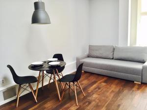 Apartments Kosciuszki 44
