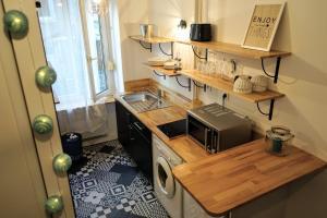 ClubLord Adorable Studio Presquile 50m Gare Perrache