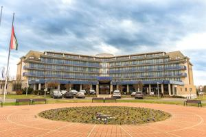 Park Inn by Radisson Sarvar Resort & Spa