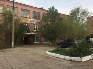 Mini Hotel Hutorok - Tsvetnoye