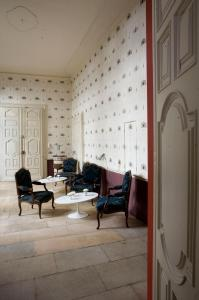 Boutique Hotel Baudon de Mauny, Hotely  Montpellier - big - 29