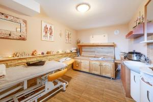 Wellness Apartmány Andrea, Appartamenti  Zdíkov - big - 59