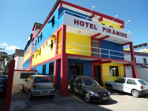 Hotel Piramide Pernambués (Adults Only)