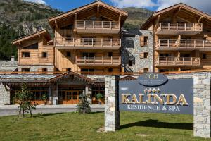 CGH Résidences & Spas Kalinda - Hotel - Tignes