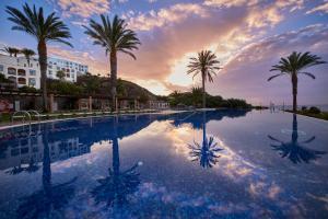 Hotel Las Playitas, Las Playitas - Fuerteventura