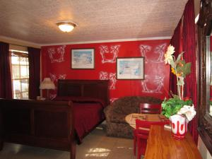 Sands Point Motel, Motely  Clearwater Beach - big - 12
