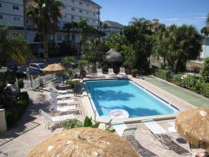 Sands Point Motel, Motely - Clearwater Beach