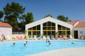 Location gîte, chambres d'hotes Atlantique Vacances dans le département Vendée 85
