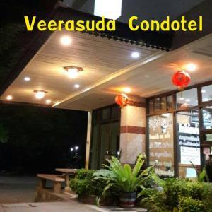 Veerasuda Condotel - Ban Khlong Thai Muang