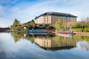 Copthorne Hotel Merry Hill Dudley - Kinvere