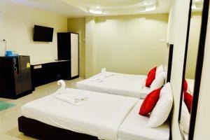 Better Place Hotel - Ban Nong Bua